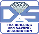 The Drilling and Sawing Association